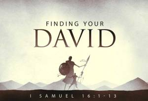 Findind-Your-David