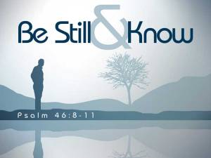 Be-Still-and-Know
