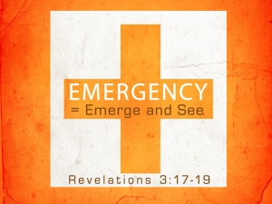 Emergency-=-Emerge-And-See